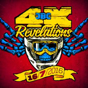 JBC 4X Revelations - logo